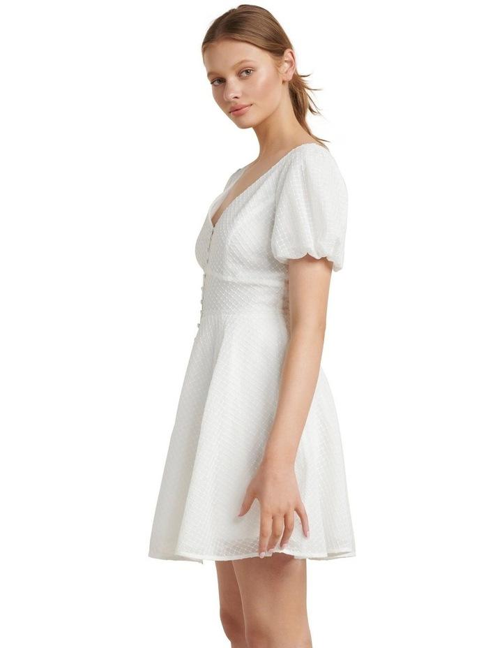 Kiana Embroidery Prom Dress image 3