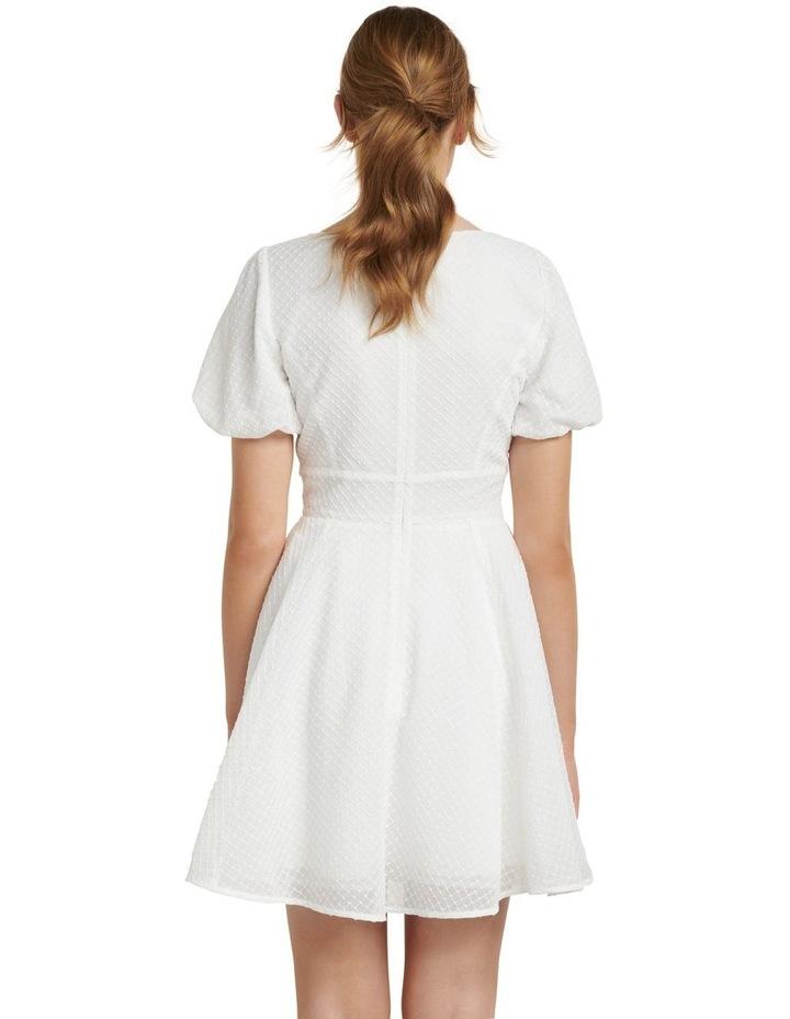 Kiana Embroidery Prom Dress image 4