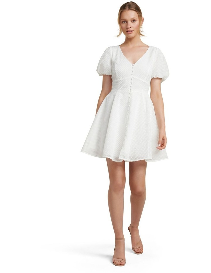 Kiana Embroidery Prom Dress image 5