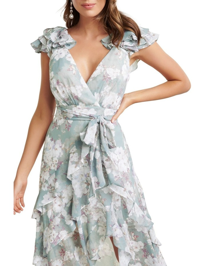 Ellery Frill Maxi Dress image 2