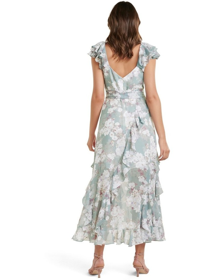 Ellery Frill Maxi Dress image 4