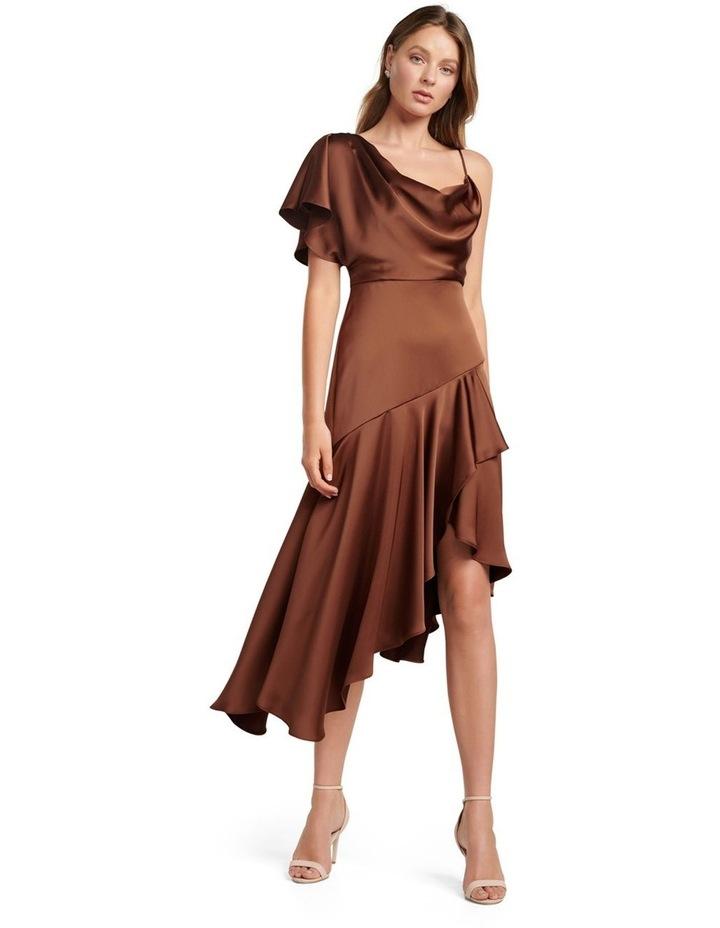 Arianna One Shoulder Dress image 1