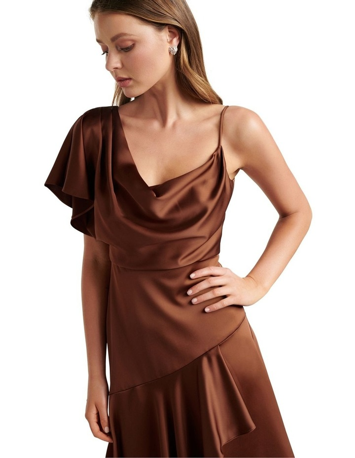 Arianna One Shoulder Dress image 2