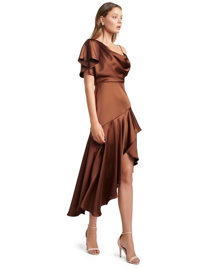 Arianna One Shoulder Dress image 3