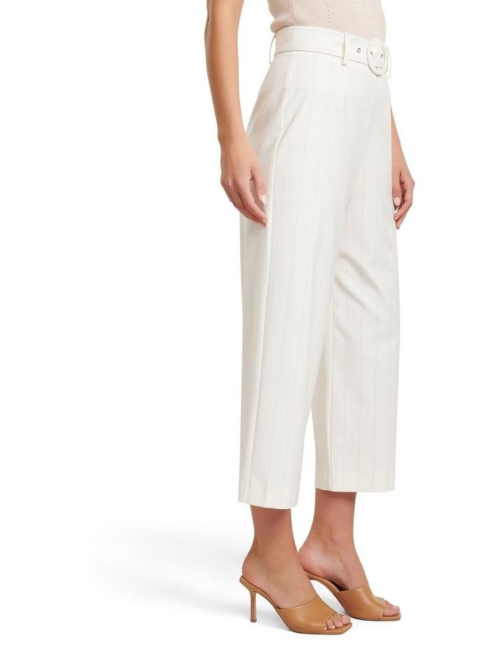 Vanessa Stripe Wide Leg Pants image 2