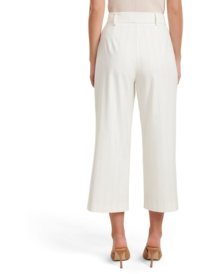 Vanessa Stripe Wide Leg Pants image 3
