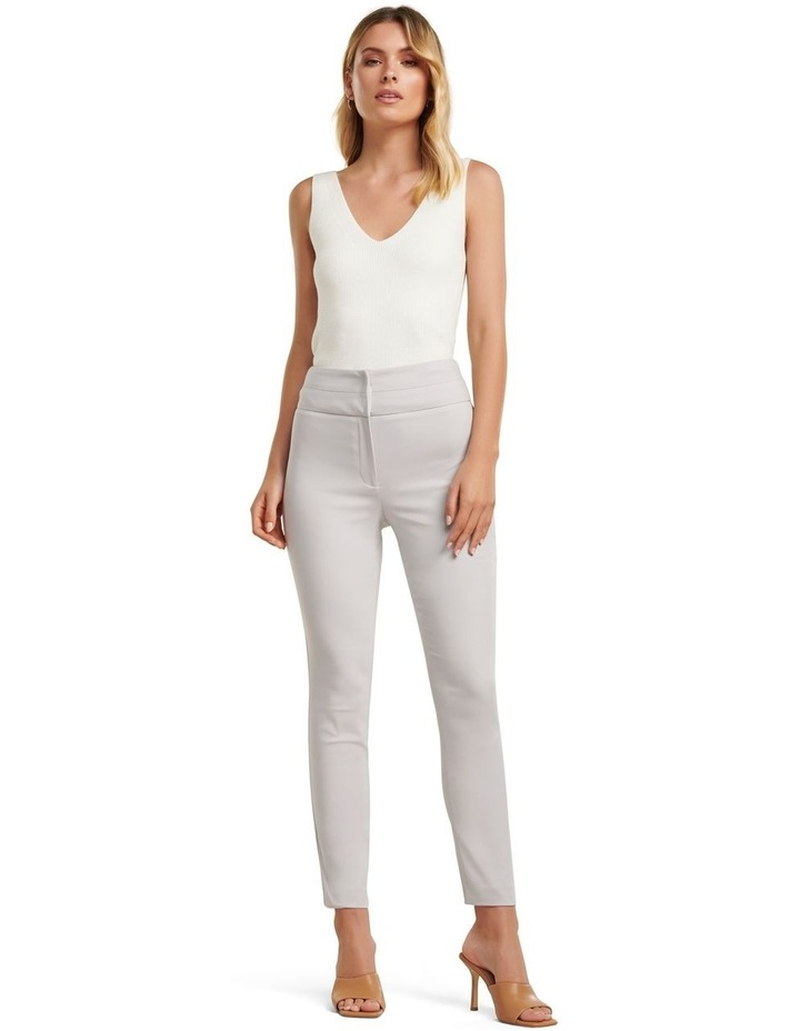 Georgia High Waist Full Length Pants image 4