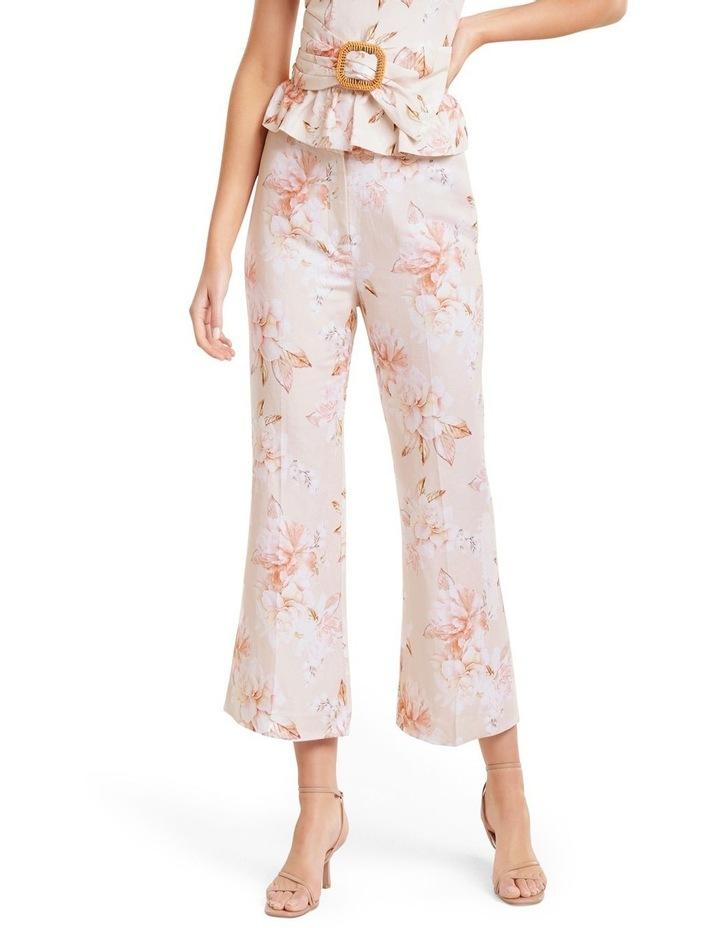 Sydney Linen Pants image 1