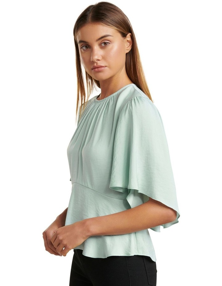 Kimmy Kimono Sleeve Blouse image 2
