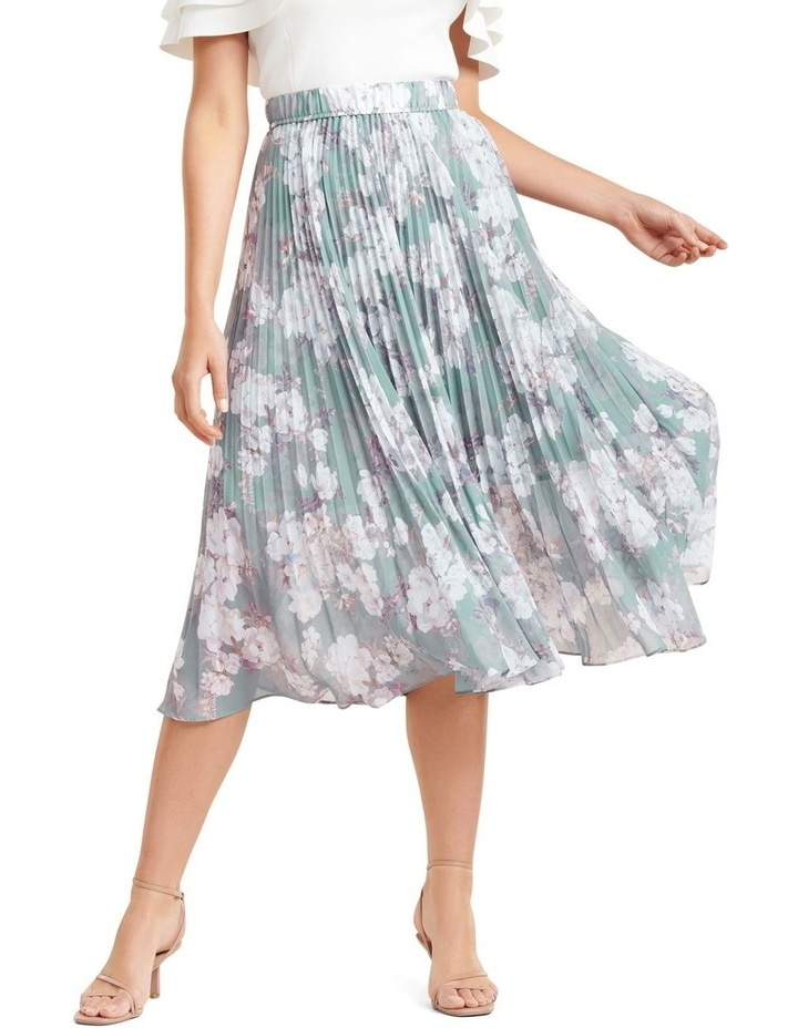 Harper Pleated Skirt image 1