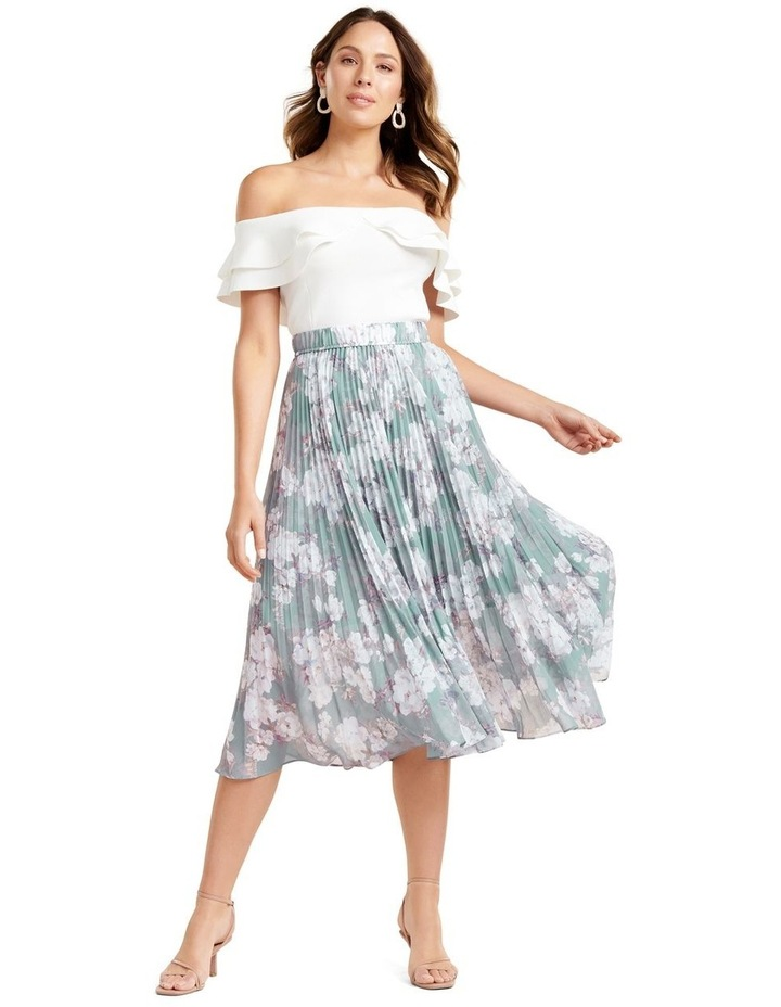 Harper Pleated Skirt image 4