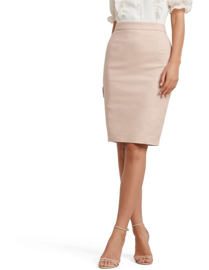 Celine Pencil Skirt image 1