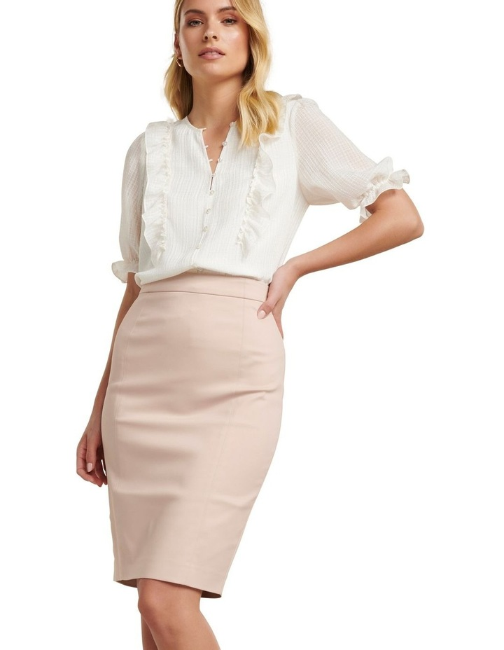 Celine Pencil Skirt image 2