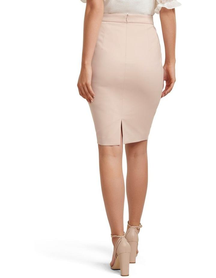 Celine Pencil Skirt image 4