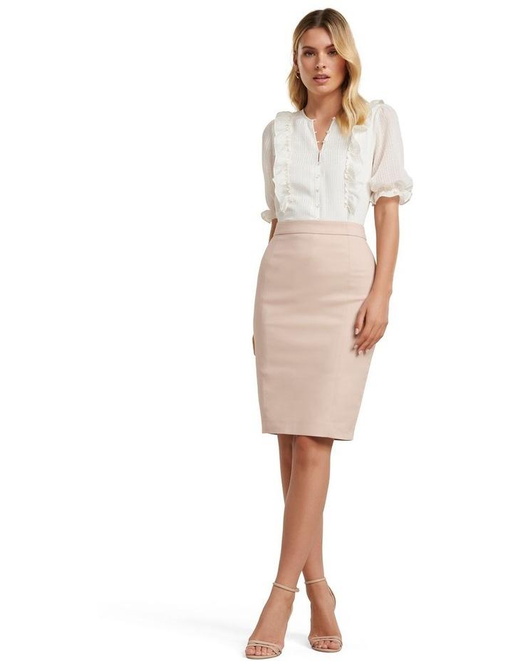 Celine Pencil Skirt image 5