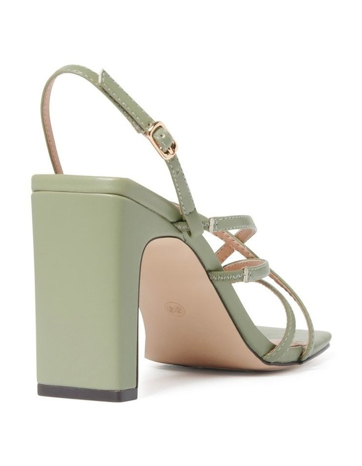 Bronte Strappy Heels image 3