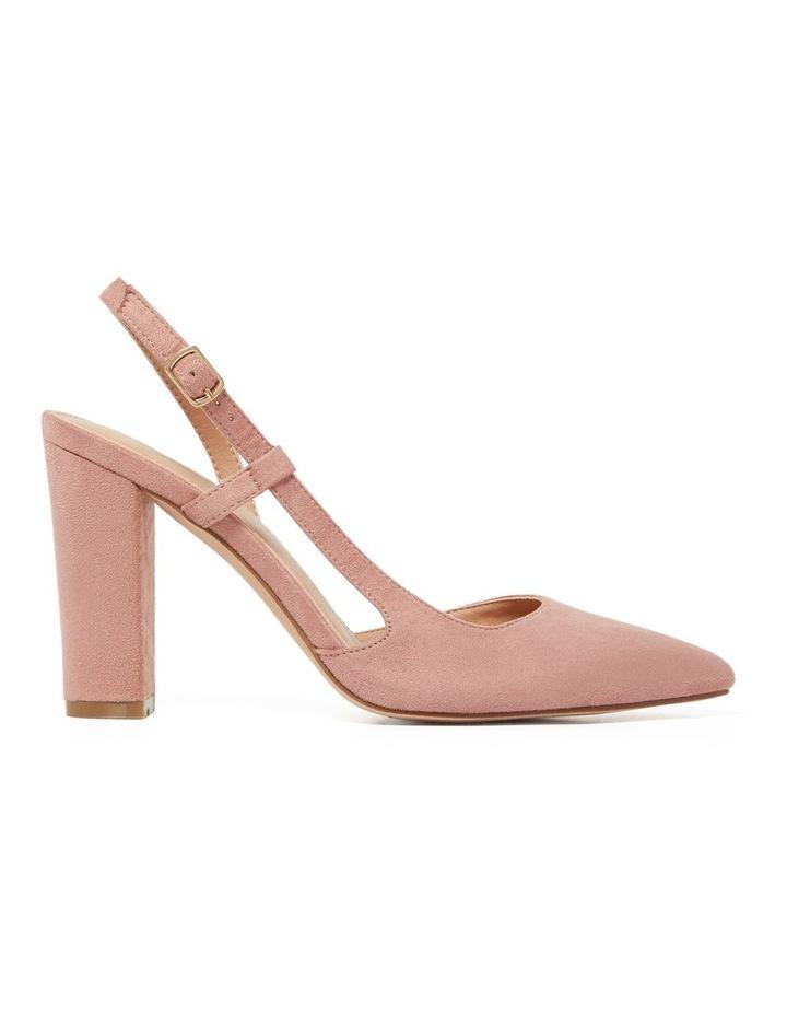 Adeline Slingback Heels image 1