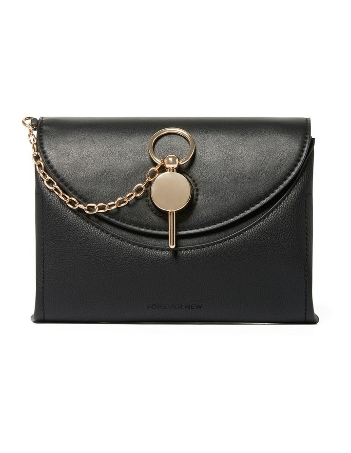 Beth Feature Lock Crossbody image 1