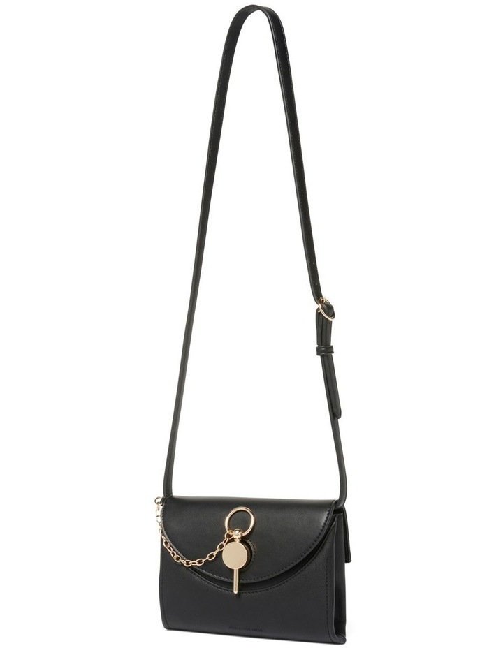 Beth Feature Lock Crossbody image 2