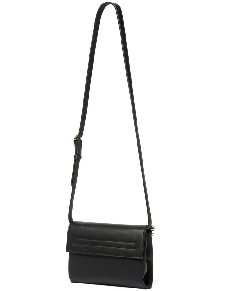Beth Feature Lock Crossbody image 3