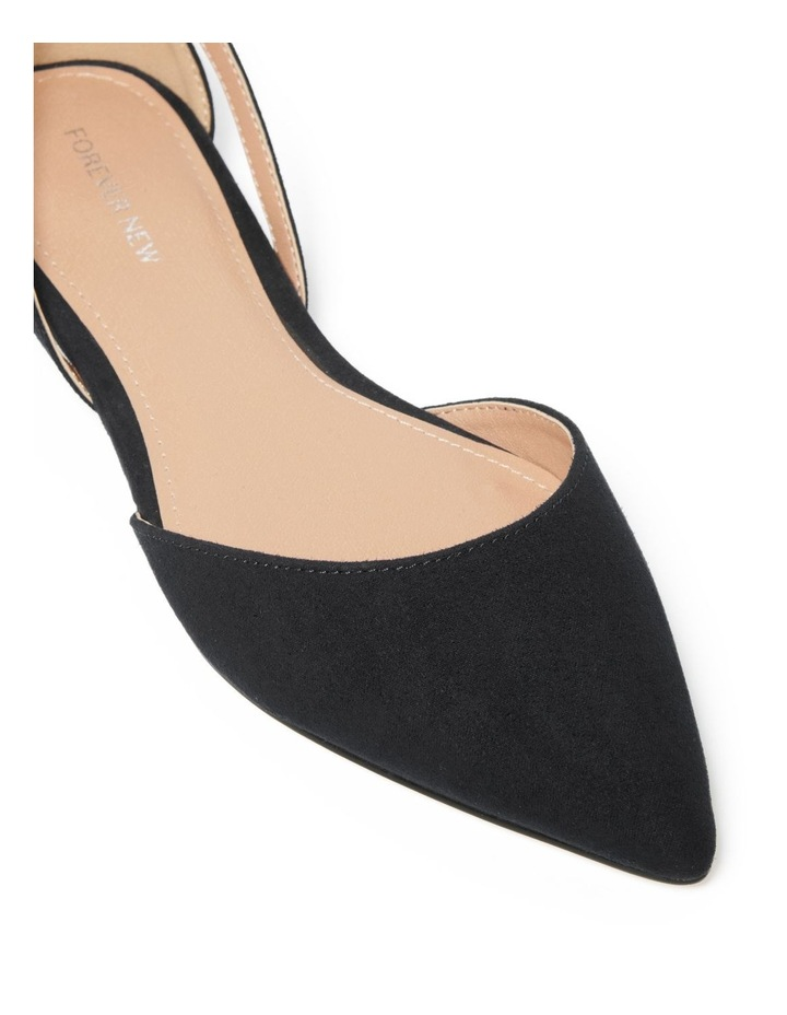 Piper Pointed Flat Shoes image 2