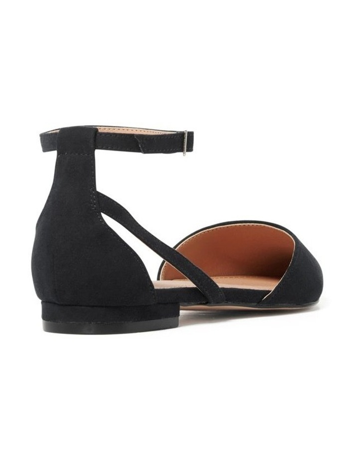 Piper Pointed Flat Shoes image 4