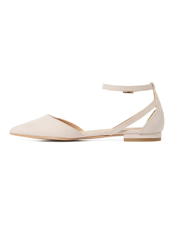 Piper Pointed Flat Shoes image 1