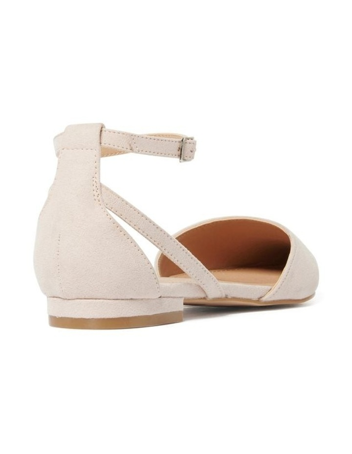 Piper Pointed Flat Shoes image 3