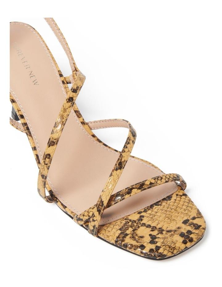 Aubury Strappy Stiletto Heels image 2