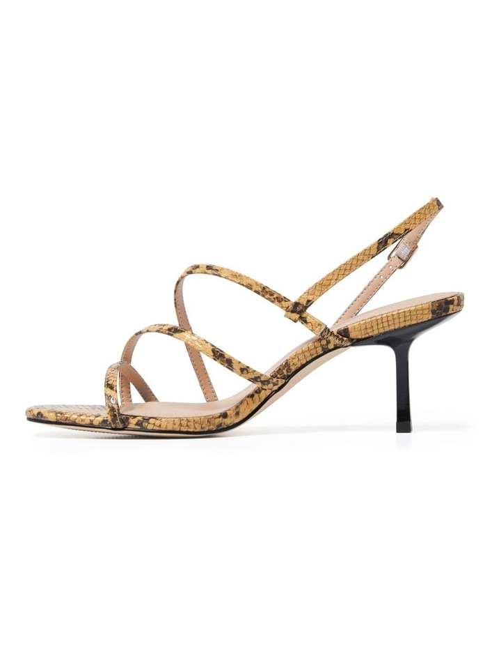 Aubury Strappy Stiletto Heels image 3