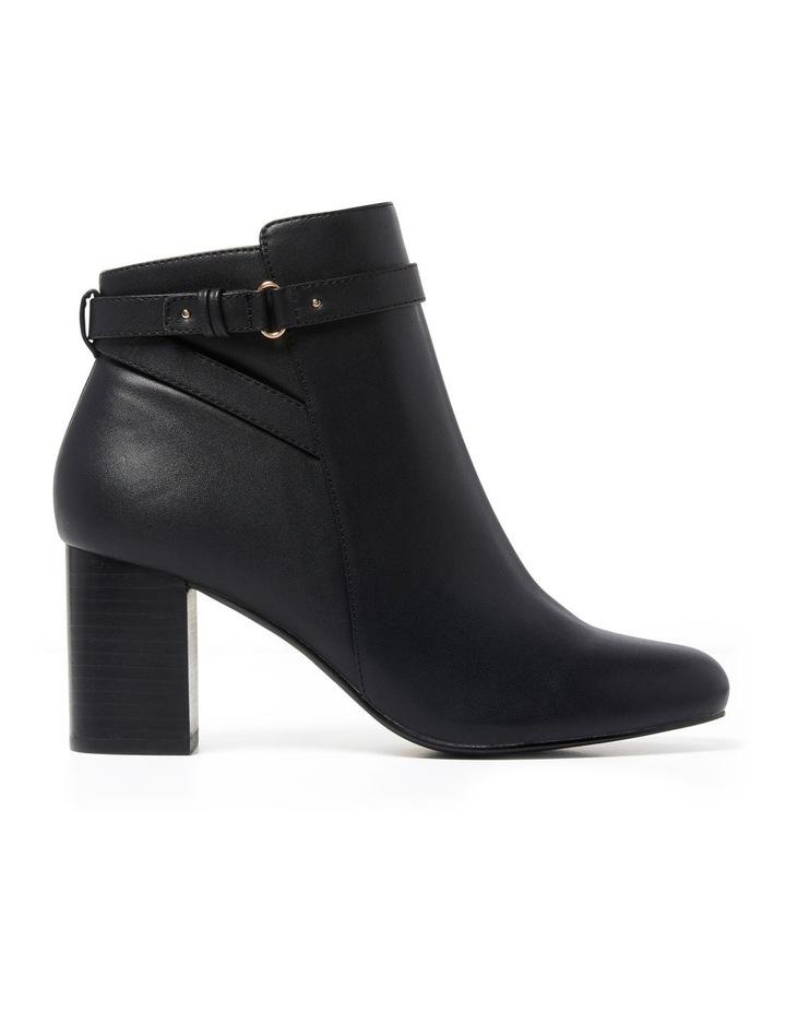 Bryony Block Heel Boots image 1