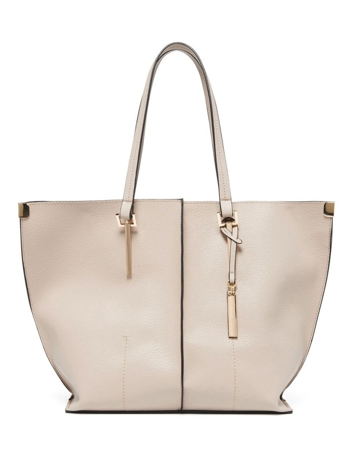 Polly Unstructured Tote Bag image 1