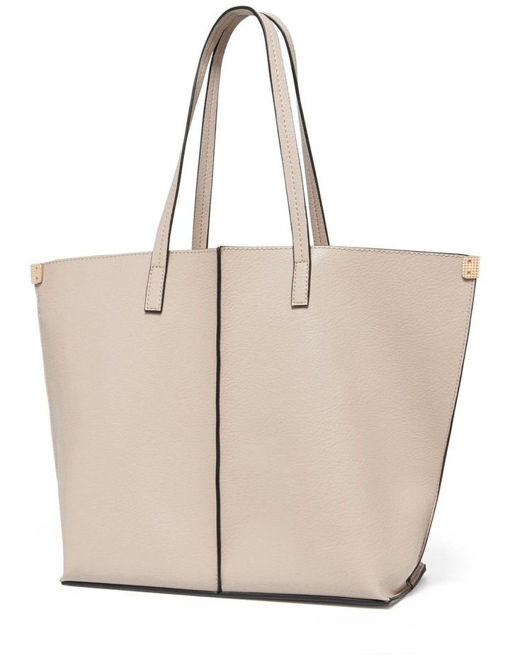 Polly Unstructured Tote Bag image 3