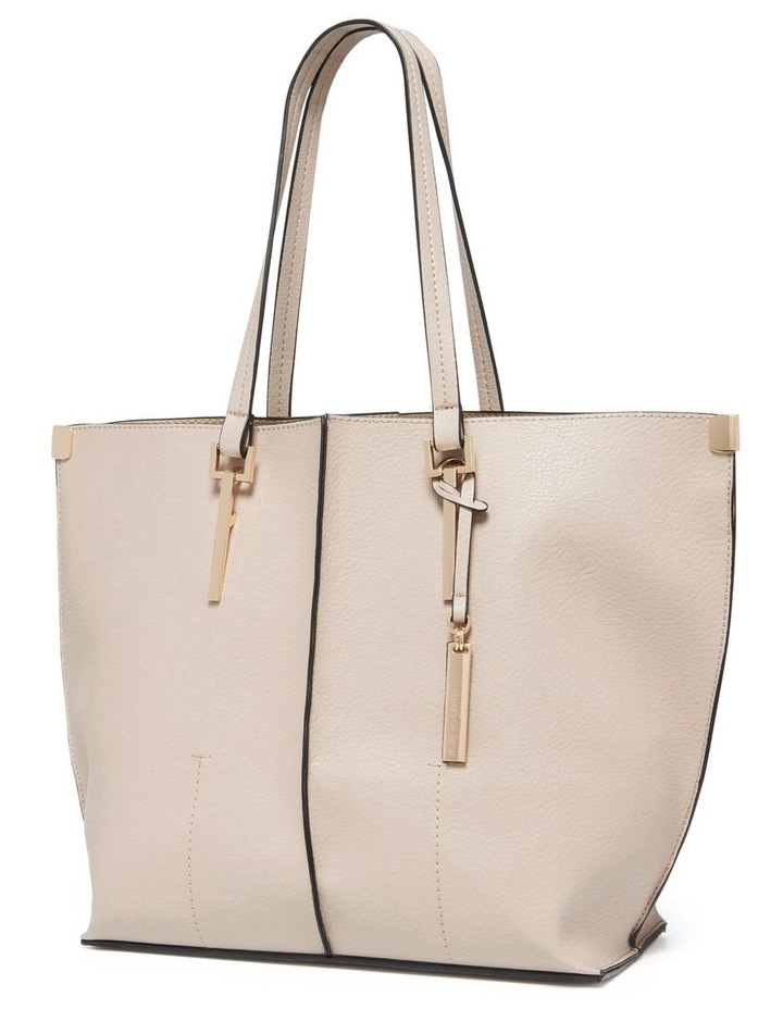 Polly Unstructured Tote Bag image 5