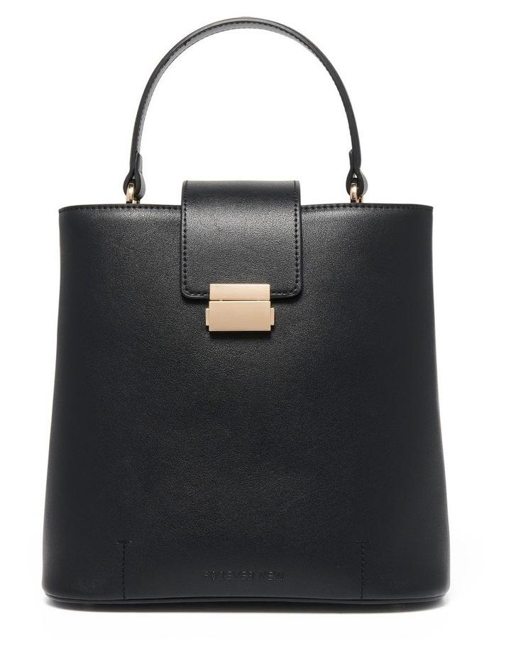 Steph Structured Bucket Bag image 1