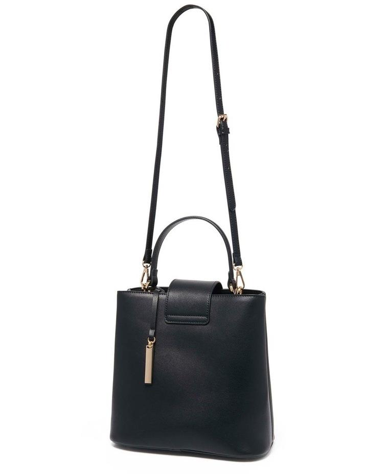 Steph Structured Bucket Bag image 3