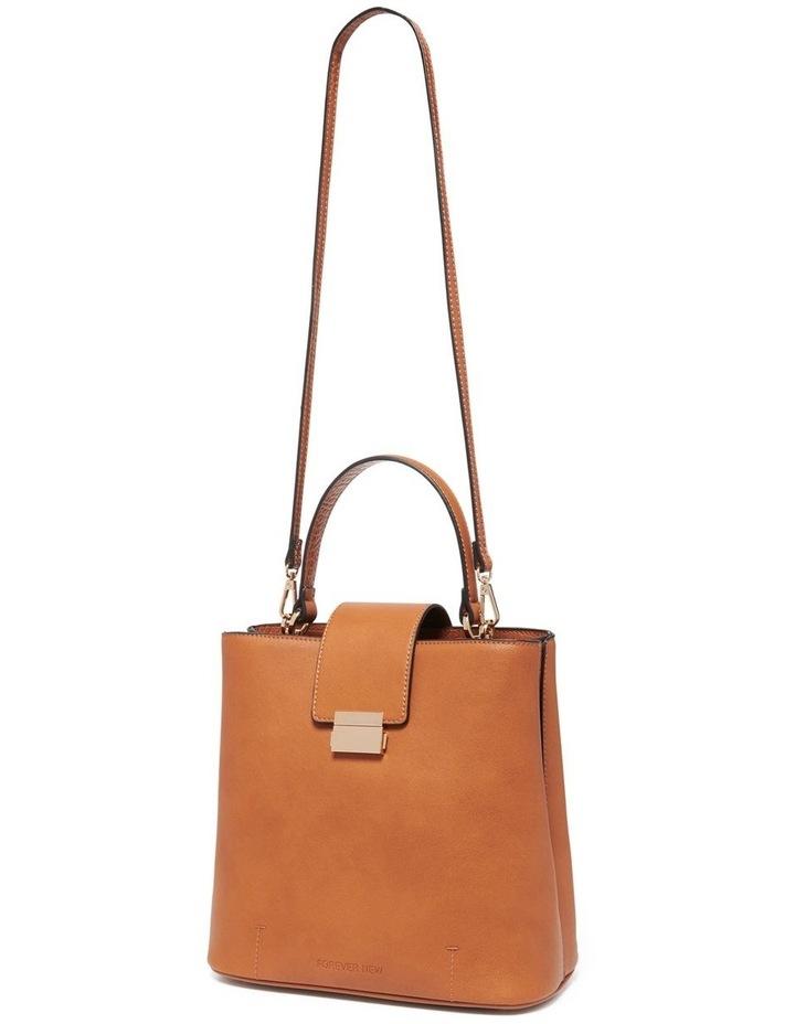 Steph Structured Bucket Bag image 2