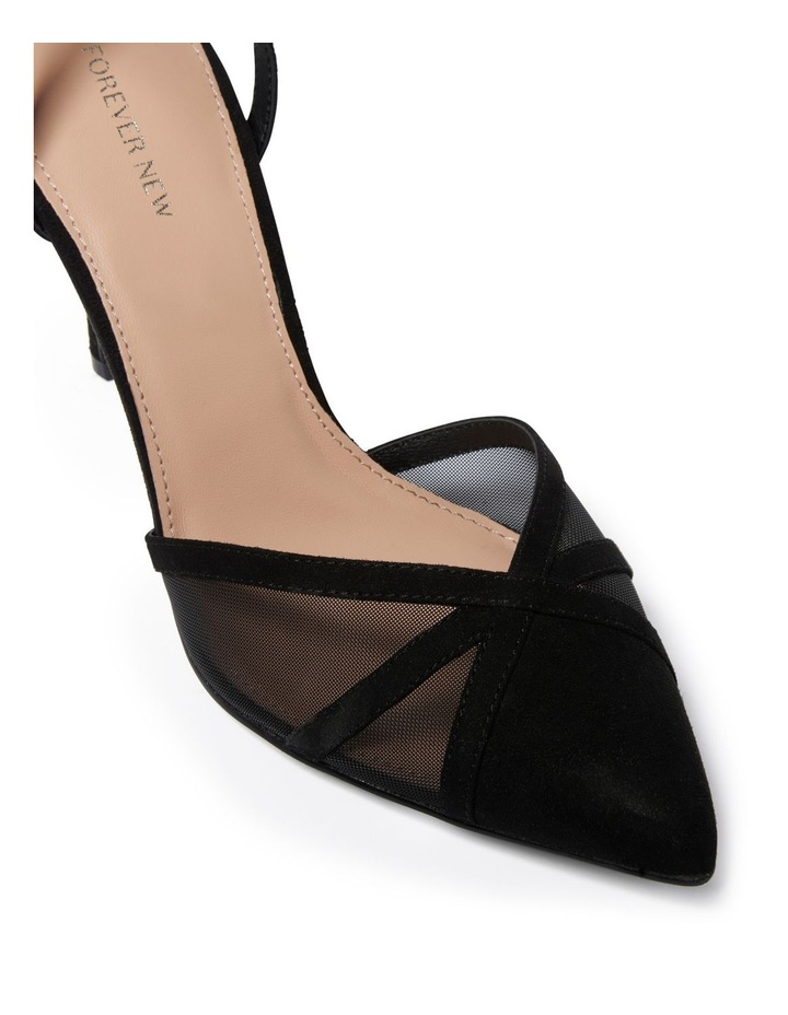 Tilly Mesh Stiletto Heel image 2