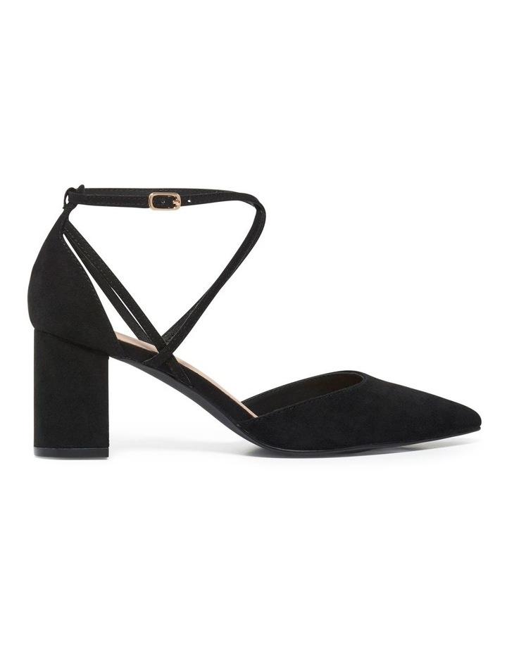 Zara 2 Part Court Shoes image 1