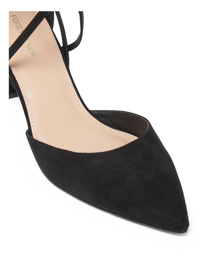 Zara 2 Part Court Shoes image 2