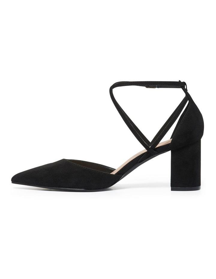 Zara 2 Part Court Shoes image 3
