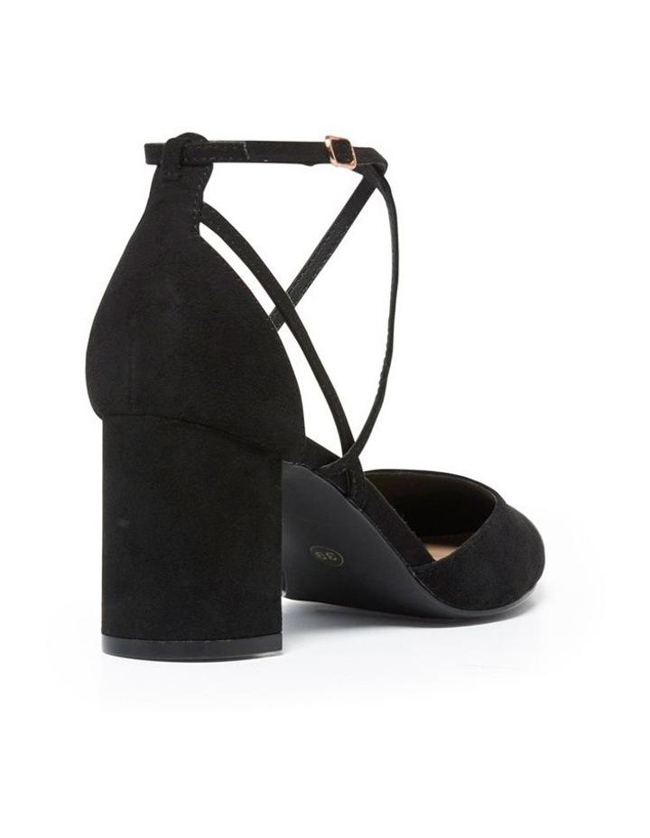 Zara 2 Part Court Shoes image 4
