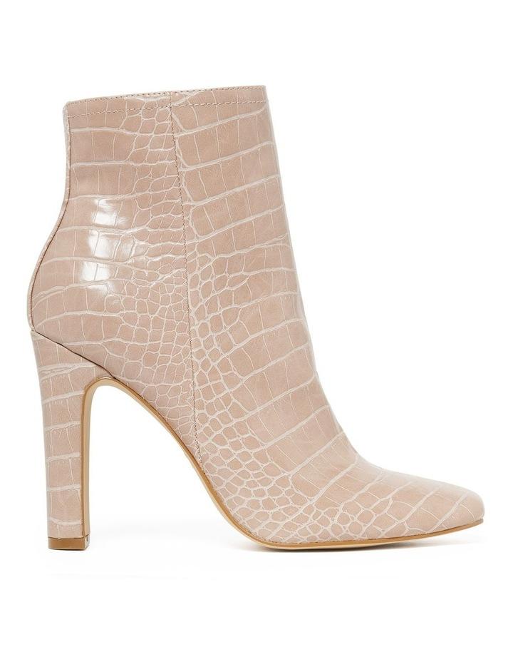 Zara 2 Part Court Shoe image 1