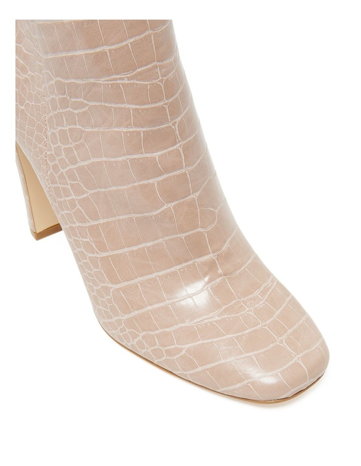 Zara 2 Part Court Shoe image 2
