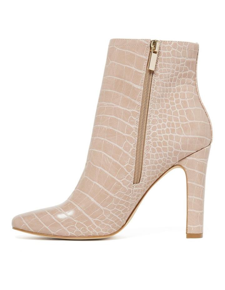 Zara 2 Part Court Shoe image 3