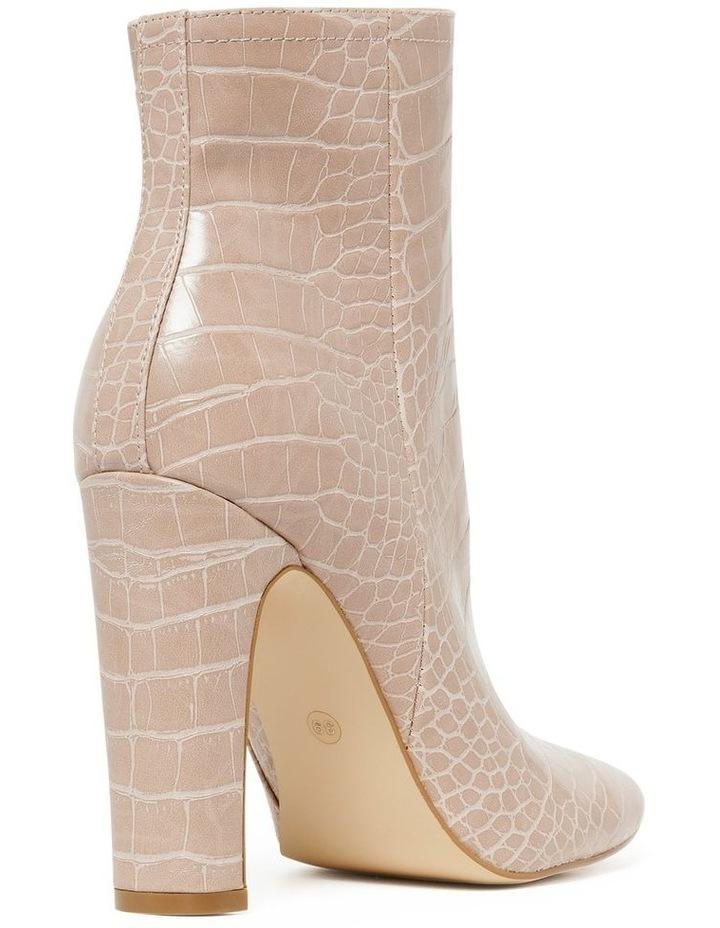 Zara 2 Part Court Shoe image 4