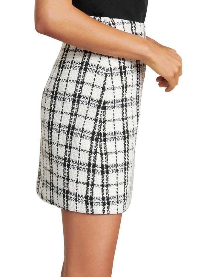 Talia Boucle Mini Skirt image 2