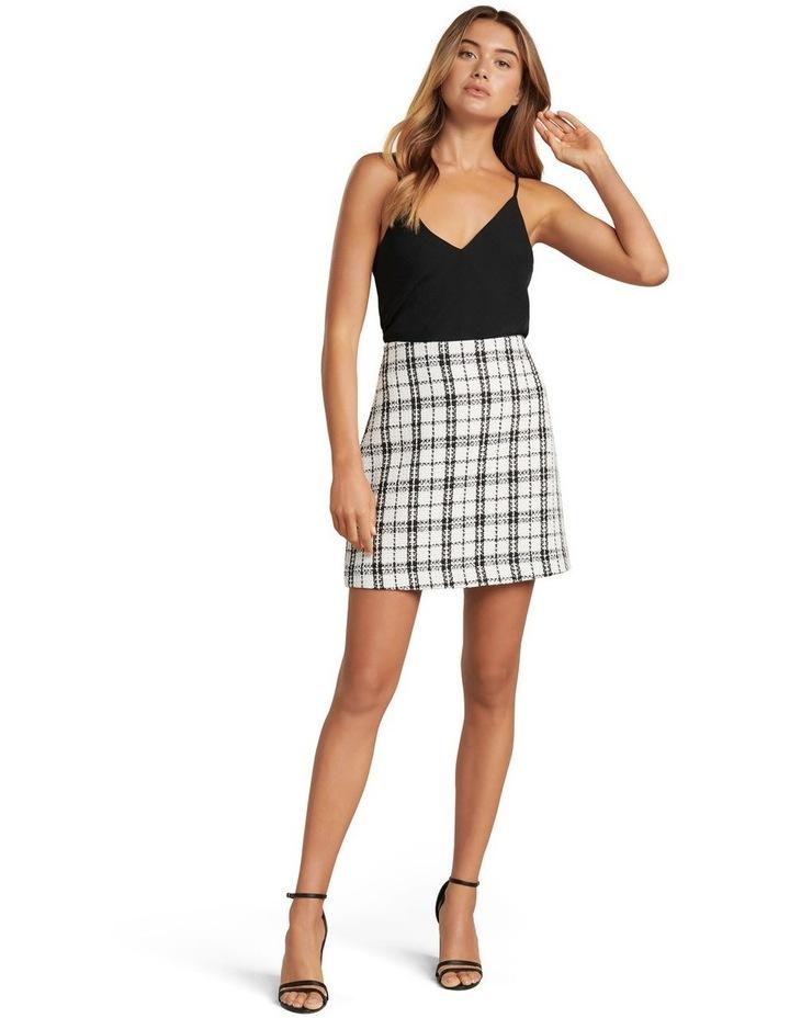 Talia Boucle Mini Skirt image 4