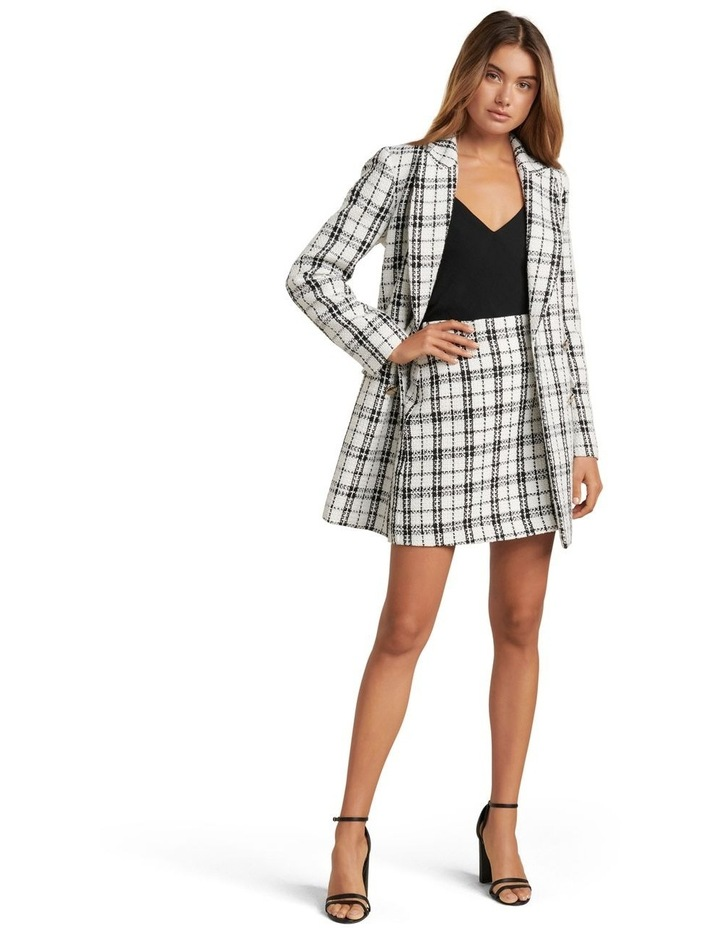 Talia Boucle Mini Skirt image 5