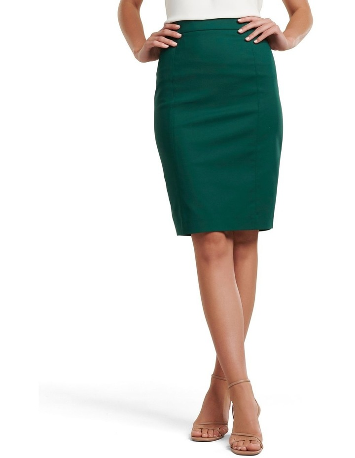 Celine Pencil Skirt image 1